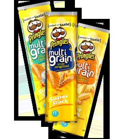 pringles multigrain chips