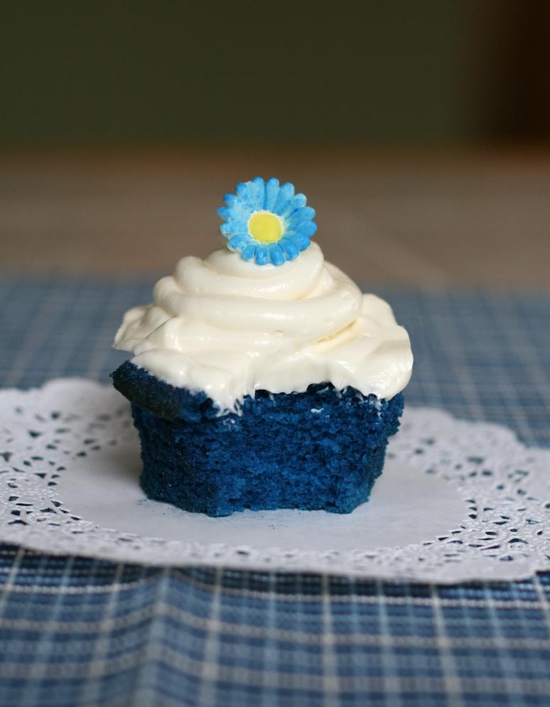 Blue Velvet Cake Recipe Australia