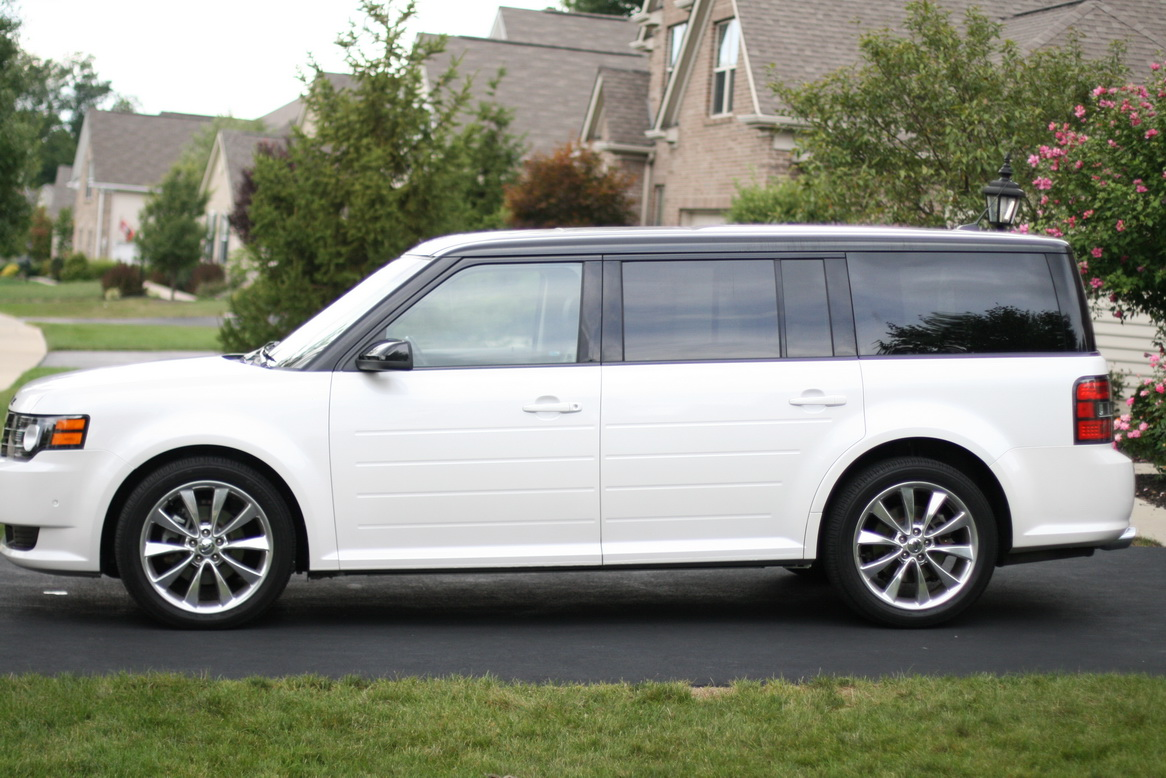 my ford flex experience doublebugs
