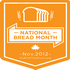November Is National Bread Month!